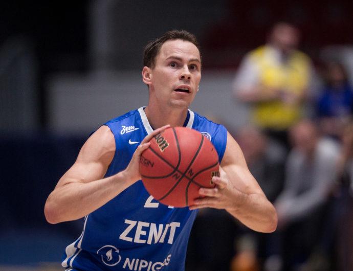 Американский баскетболист из России победил рак и сыграл за сборную Словакии