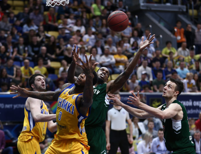 Krasnodar Banishes Moscow Region Blues, Clinches 3rd Place