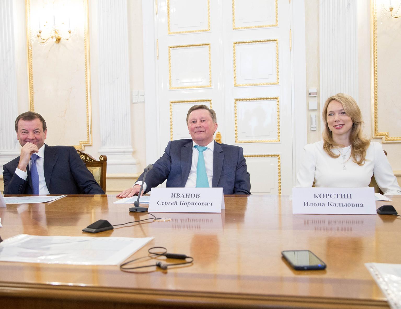 Сергей Иванов обнародовал бюджеты российских клубов в сезоне-2017/18