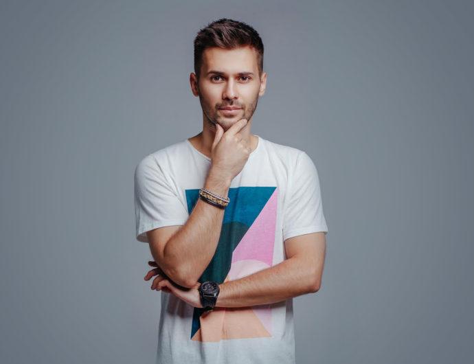 DJ And Remixer Paul Damixie To Perform At Final Four