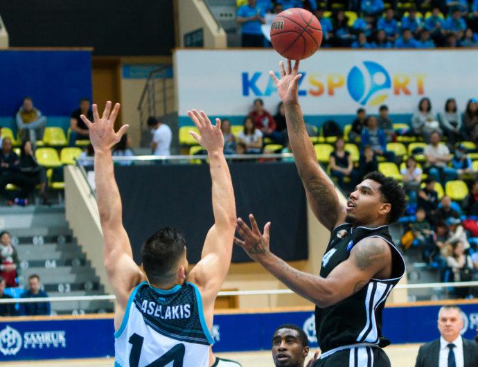 «Автодор» пятый, «Астана» выбывает из борьбы за плей-офф