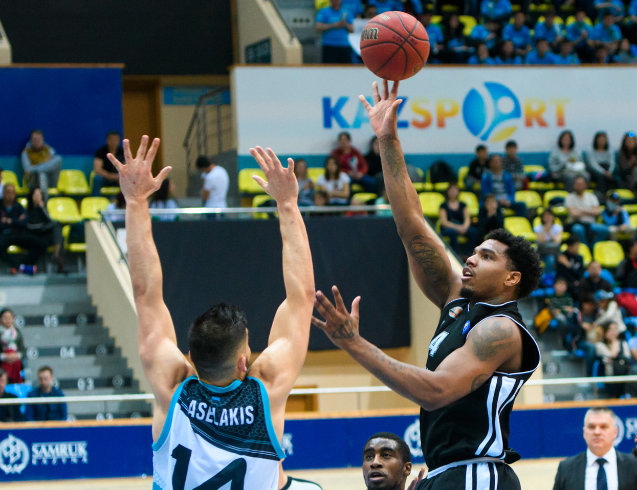 Avtodor Eliminates Astana With 4th-Quarter Surge