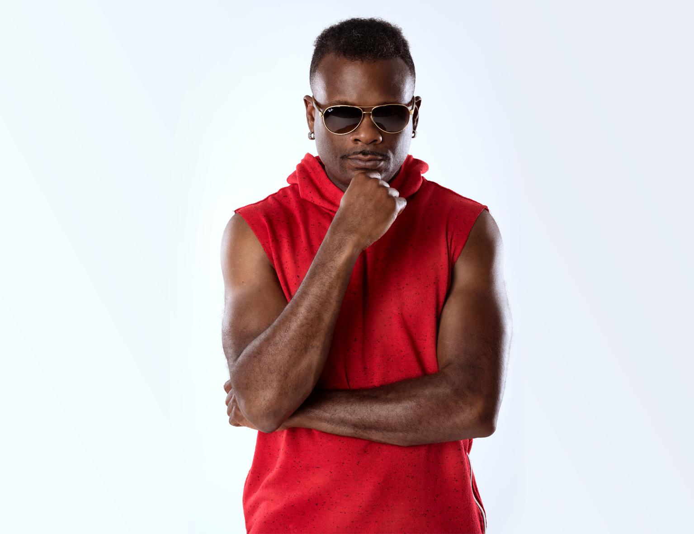 Известный саунд-мейкер и основатель группы Black Eyed Peas DJ Motiv8 выступит на «Финале Четырех»!
