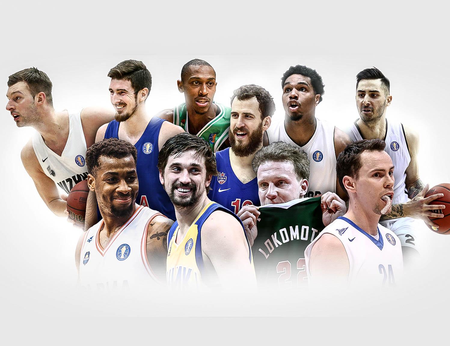 10 Stars, 1 Season