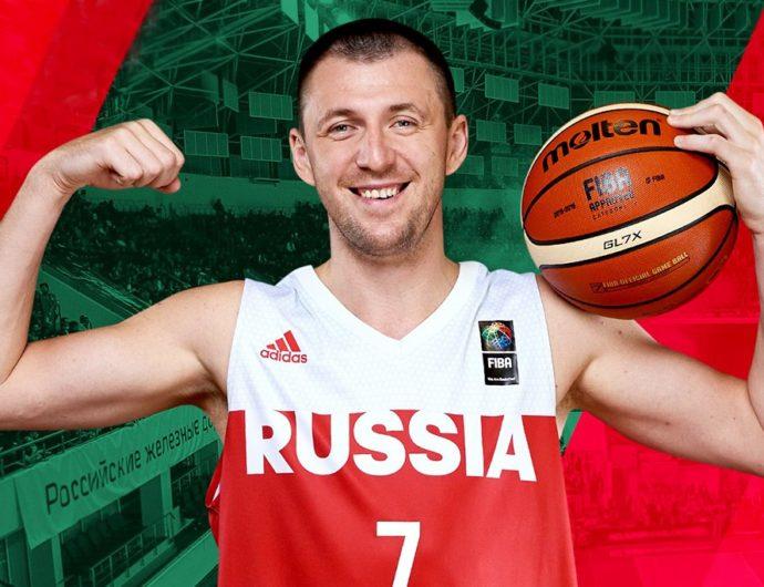 Чемпион НБА, самые крутые дреды Европы и кража друга Овечкина