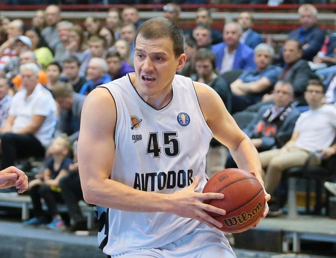 Максим Шелекето перешел из «Автодора» в УНИКС