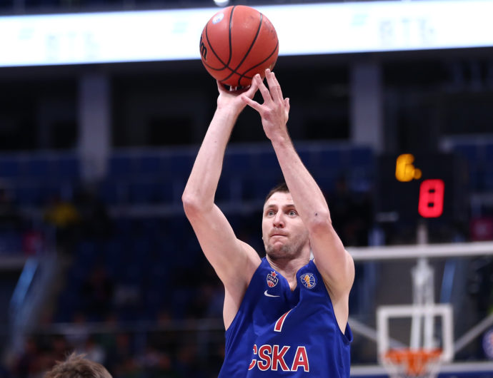 Lokomotiv-Kuban Signs Vitaly Fridzon