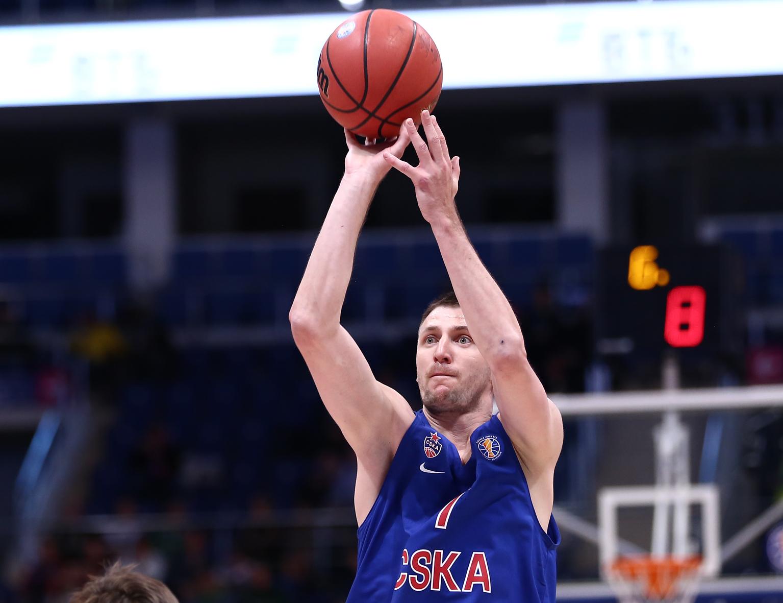 Виталий Фридзон перешел в «Локомотив-Кубань»