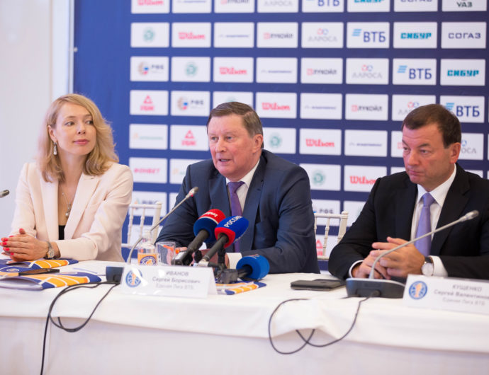 Sergei Ivanov: The League Board Decided To Return To A Classic Playoff Format