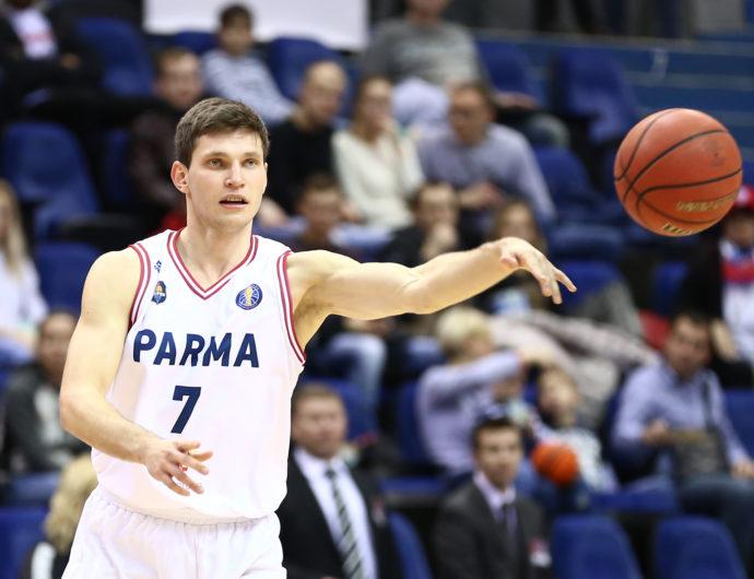 Иван Ухов стал игроком ЦСКА