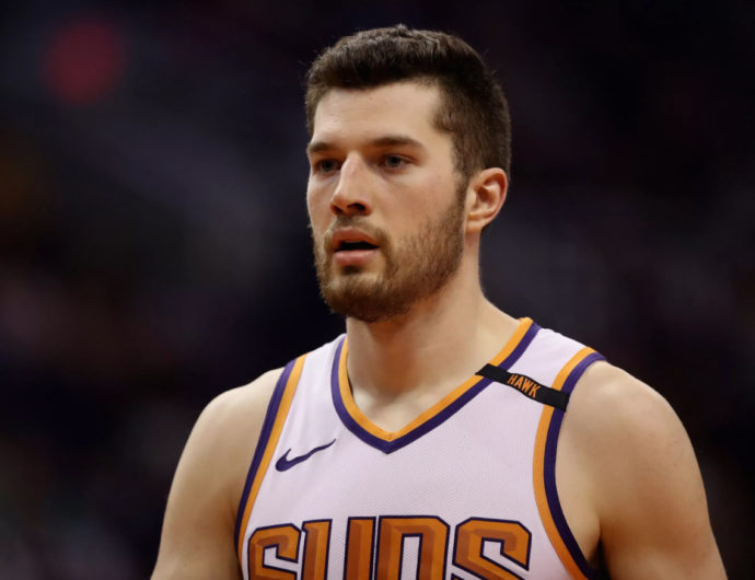 Alec Peters: Takes Career To Russia