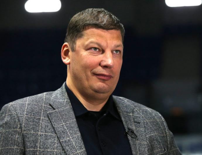 Сергей Панов: «Бывшие игроки НБА добавят популярности Единой лиге ВТБ»