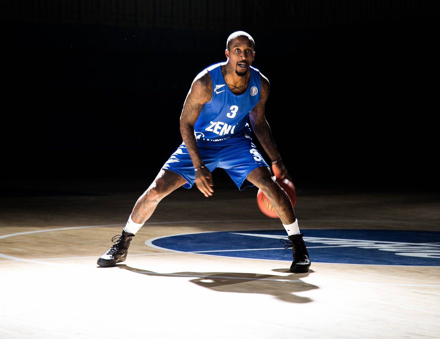 Brandon Jennings: Buy Your Tickets And Get Ready For A Show. I Guarantee It!