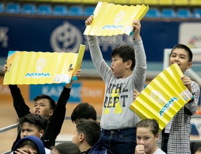 Astana vs. CSKA Highlights