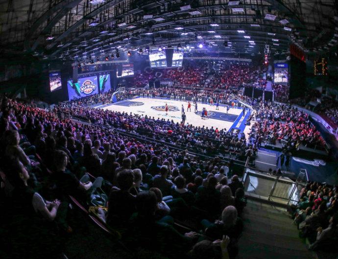 Eurohoops: Лига ВТБ выходит на второе место в рейтинге европейских чемпионатов