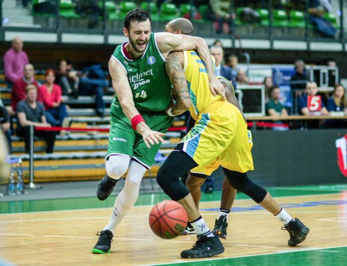 «Зелена Гура» — «Астана». Лучшие моменты
