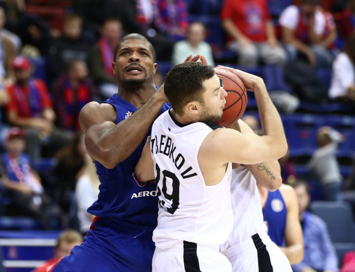 CSKA Survives Nizhny Scare