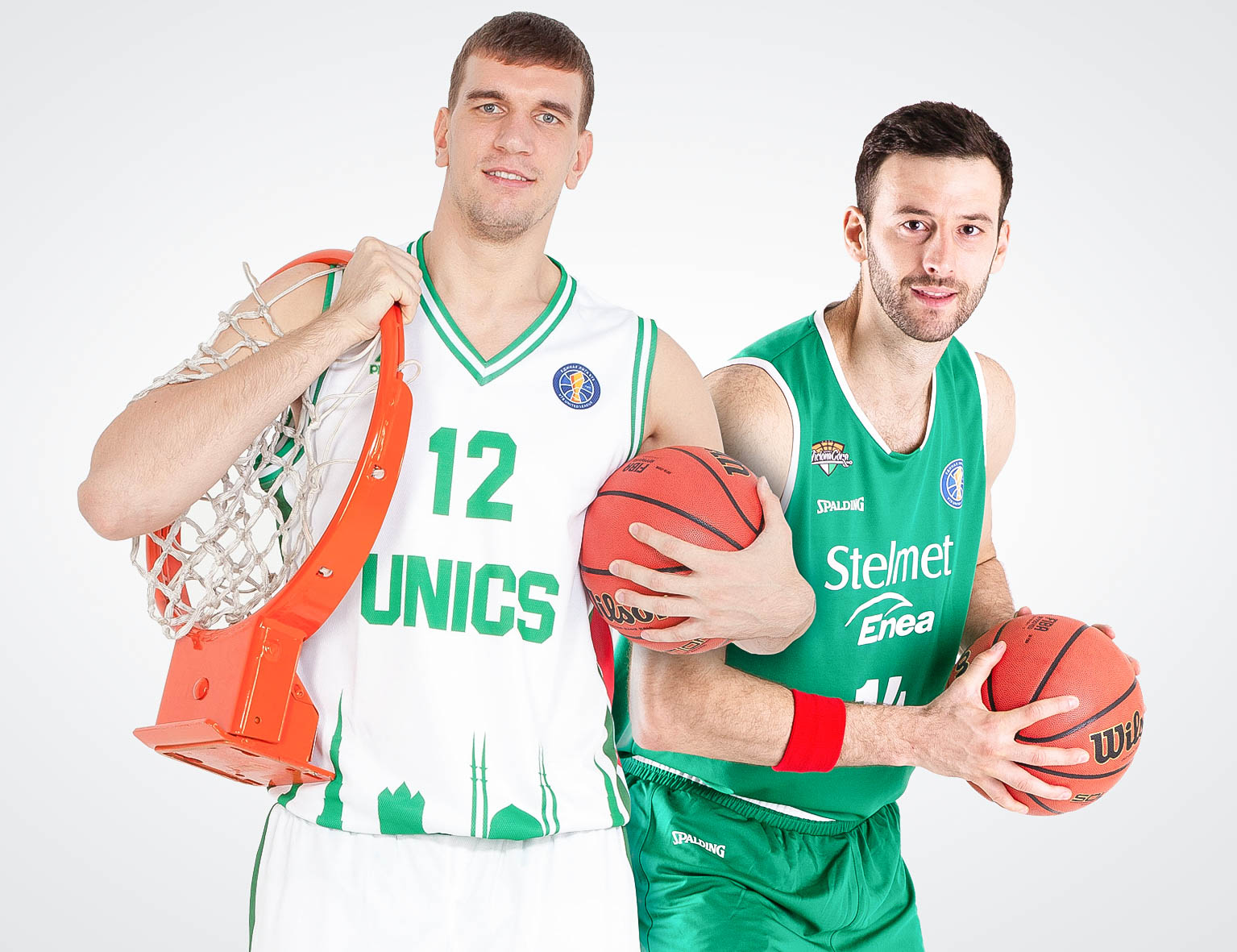 Game Of The Week: UNICS And Zielona Gora Launch Green Derby