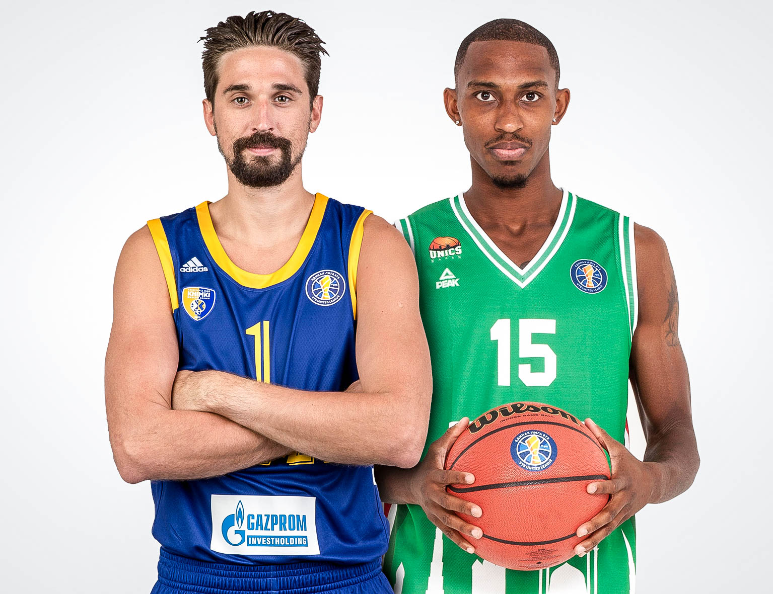 Game Of The Week: Khimki vs. UNICS