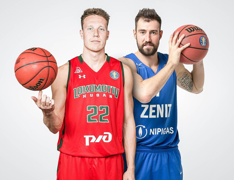 Game Of The Week: Lokomotiv vs. Zenit, North/South Showdown