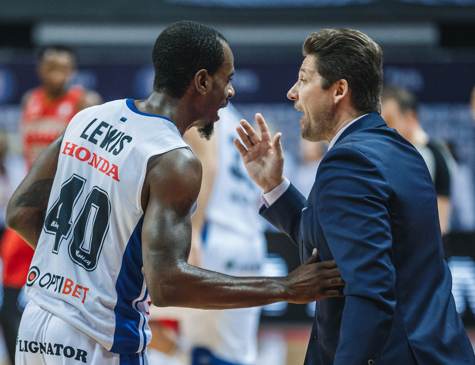 Week 5 In Review: Kalev's Remarkable Win And Showtime In St. Pete