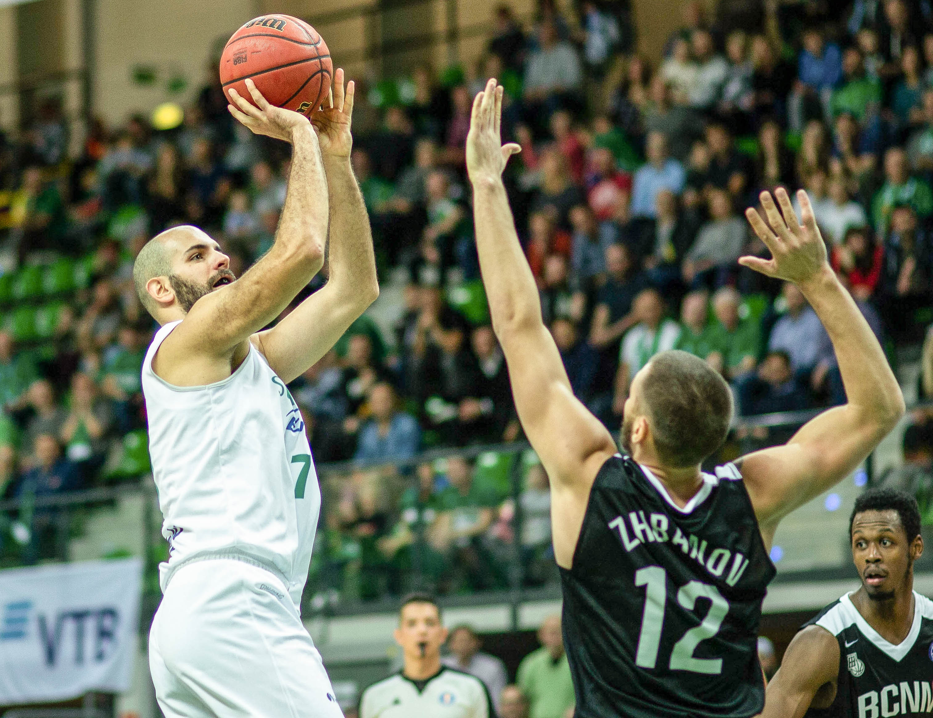Zielona Gora Storms Back For 1st Home Win