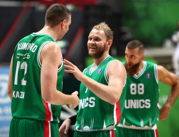 Антон Понкрашов: «Прошлый сезон был одним из лучших для УНИКСа за последние лет 10»