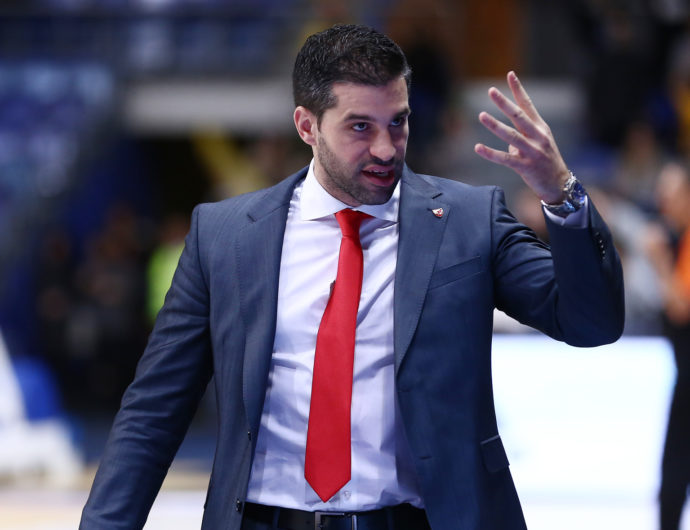 Dusan Alimpijevic Takes Over Avtodor