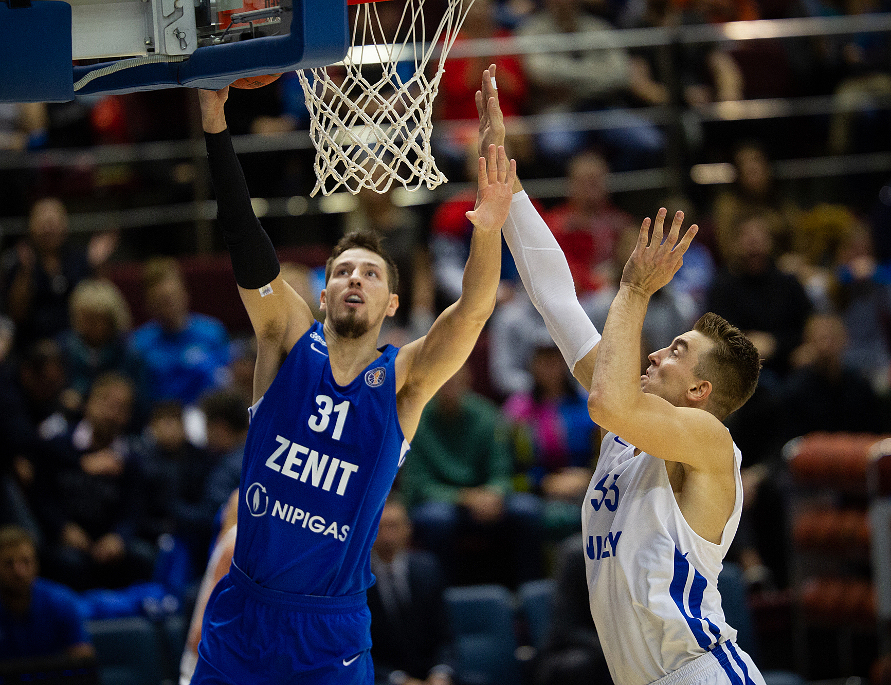 Zenits Stomps Enisey