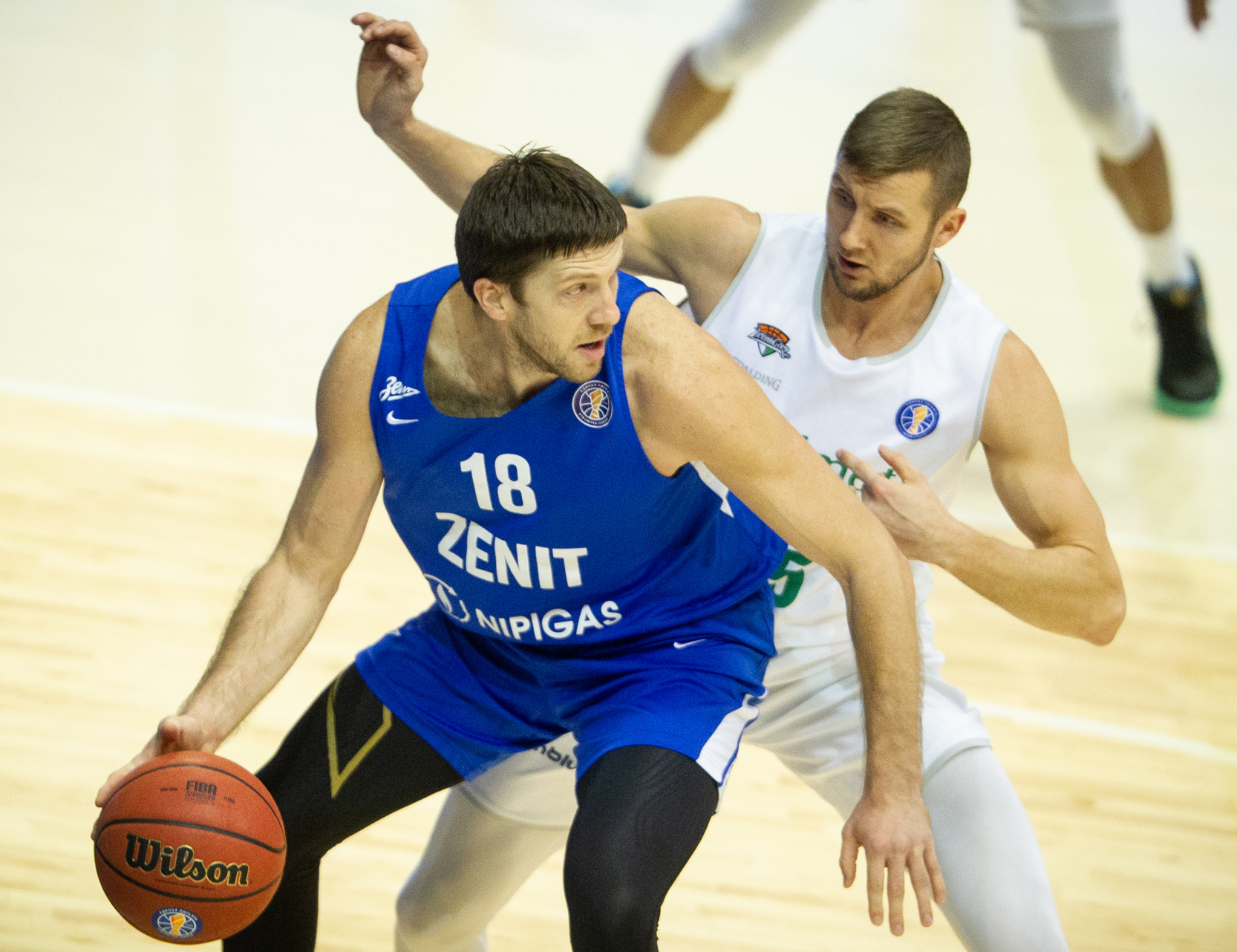 Zenit Wins 5th Straight, Bounces Zielona Gora From Top 8
