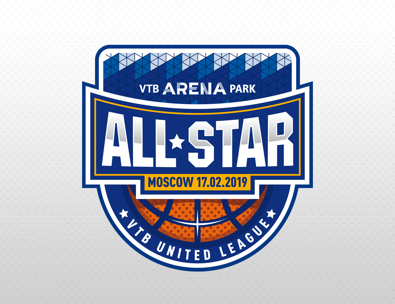 "Moscow To Host 2019 All-Star Game At VTB Arena – Central Stadium ""Dynamo"""