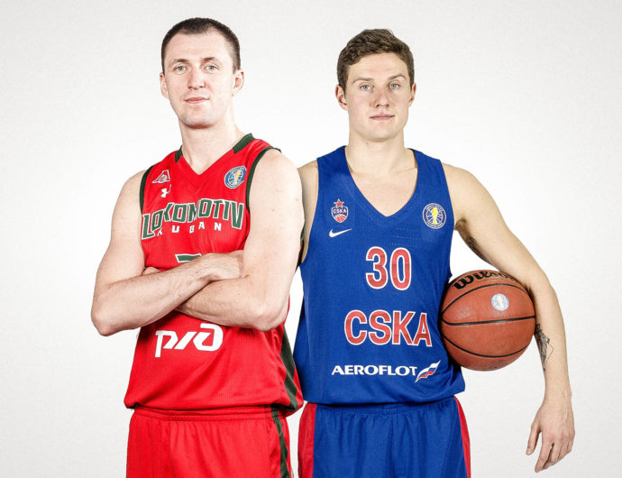 Game Of The Week: Lokomotiv-Kuban vs. CSKA