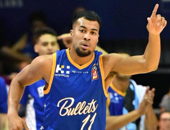 Astana Signs Stephen Holt
