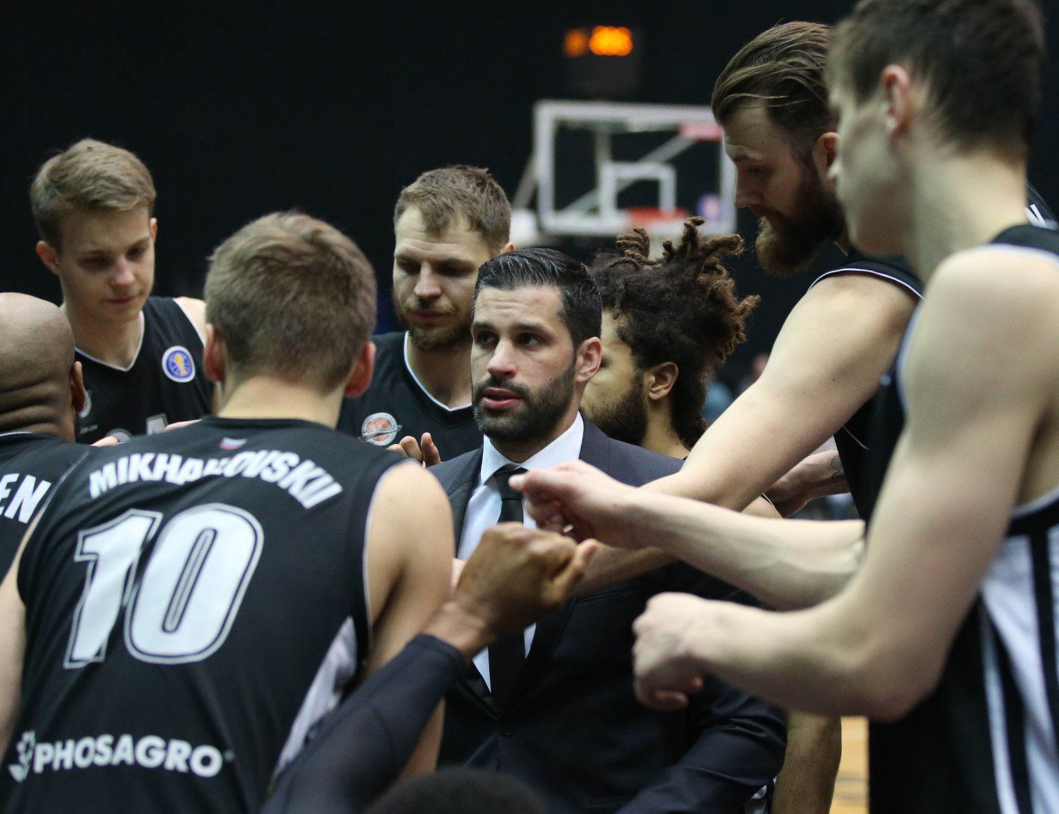 Dusan Alimpijevic's Playbook: How The Serb Is Changing Avtodor's Approach