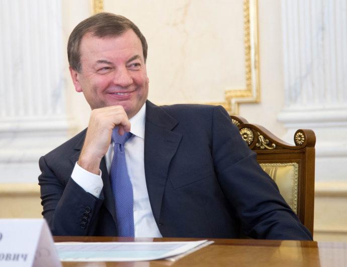 Сергей Кущенко: «Лига сделает все, чтобы Матч Звезд прошел на высоком уровне»