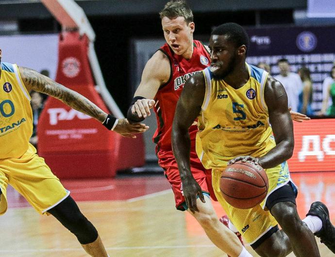 Astana Bullies Lokomotiv, Takes Over 4th Place