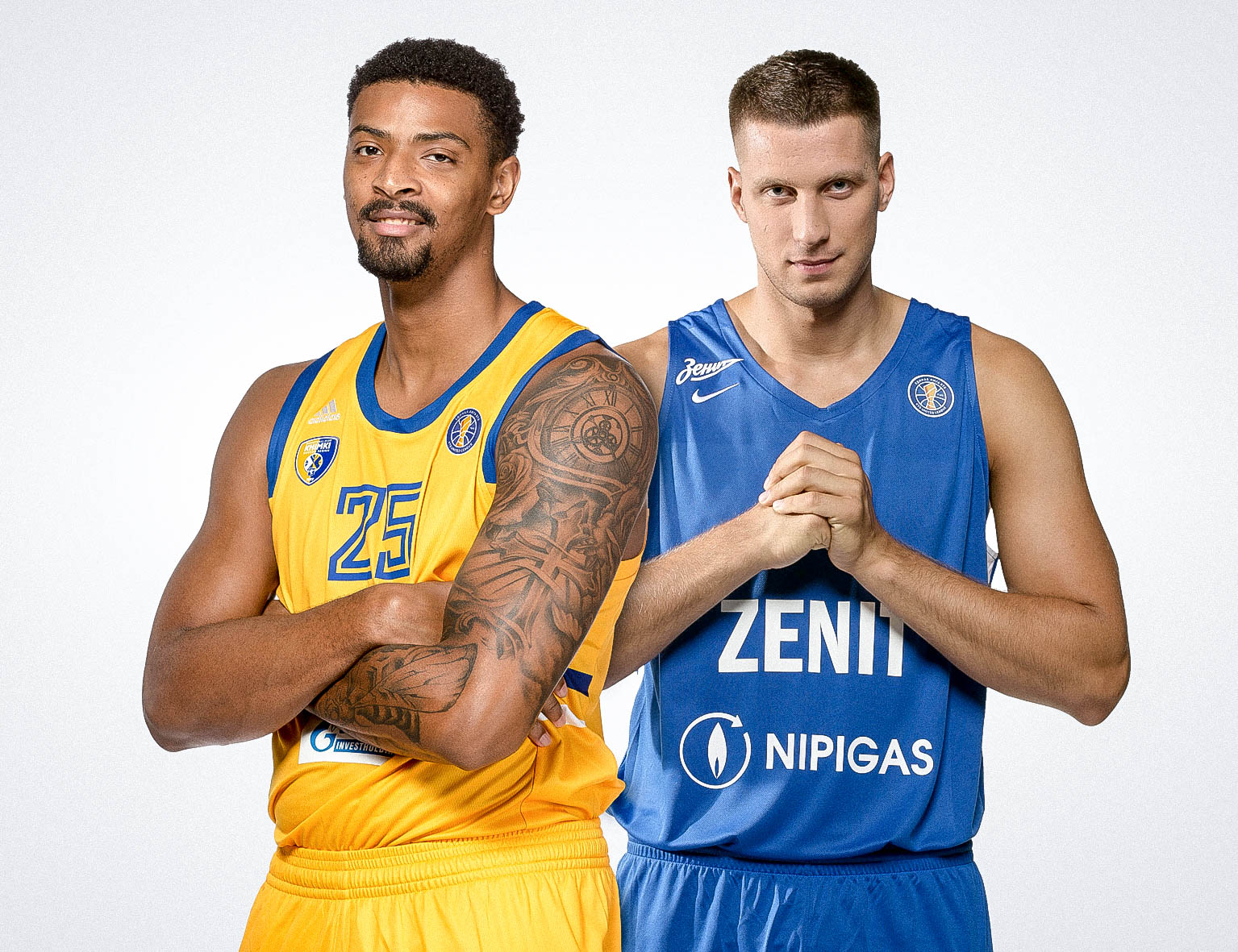 Game Of The Week: Khimki vs. Zenit