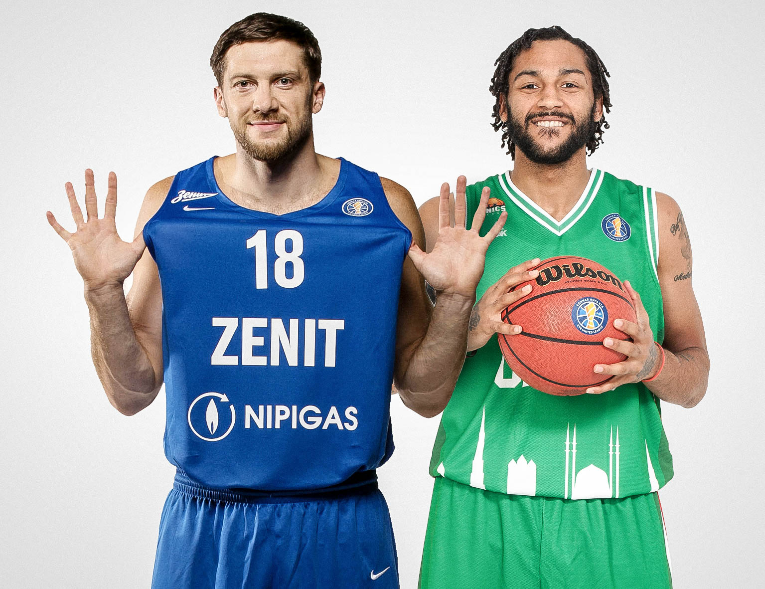 Game Of The Week: Zenit vs. UNICS