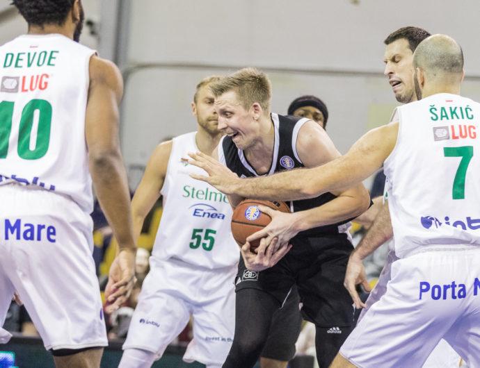 VEF Snaps Four-Game Skid, Downs Zielona Gora
