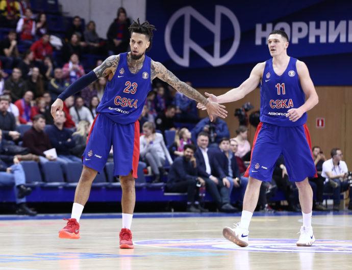 CSKA vs. Zielona Gora Preview