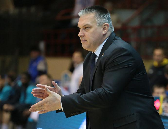 Евгений Пашутин вернулся в «Автодор»