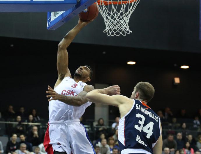 CSKA Shreds Tsmoki's Defense For 14th Win