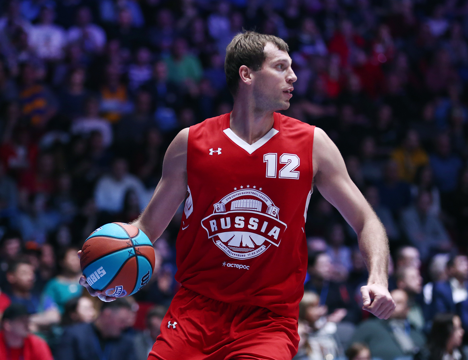 Sergey Monia Replaces Sergey Karasev On The Russian Stars Roster