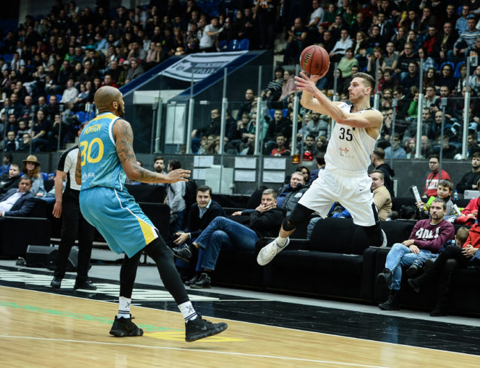Week 12 In Review: Nizhny Slows Down Astana, Plaza Gets 1st Win At Zenit