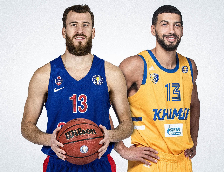 Game Of The Week: CSKA vs. Khimki