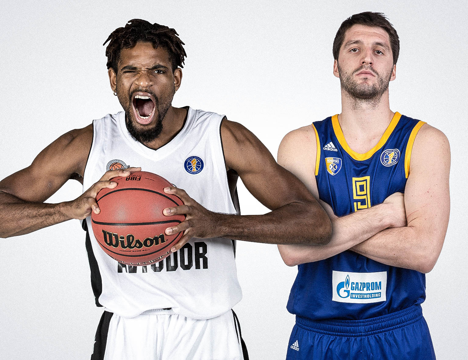 Game Of The Week: Avtodor vs. Khimki