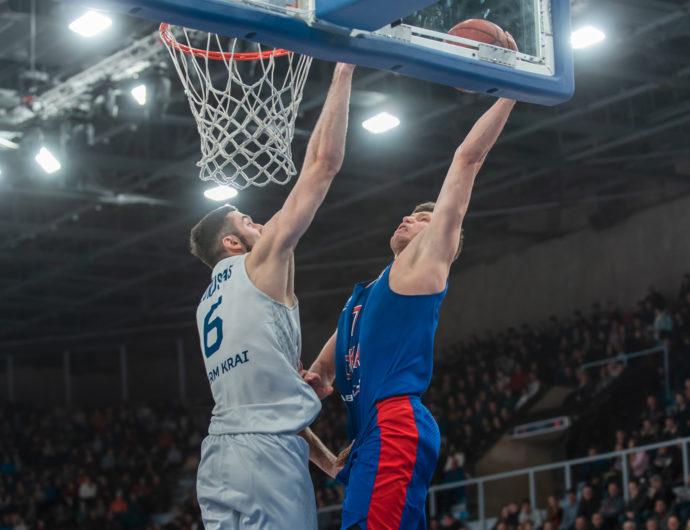 Рекорд посещаемости у Перми, победа — у ЦСКА