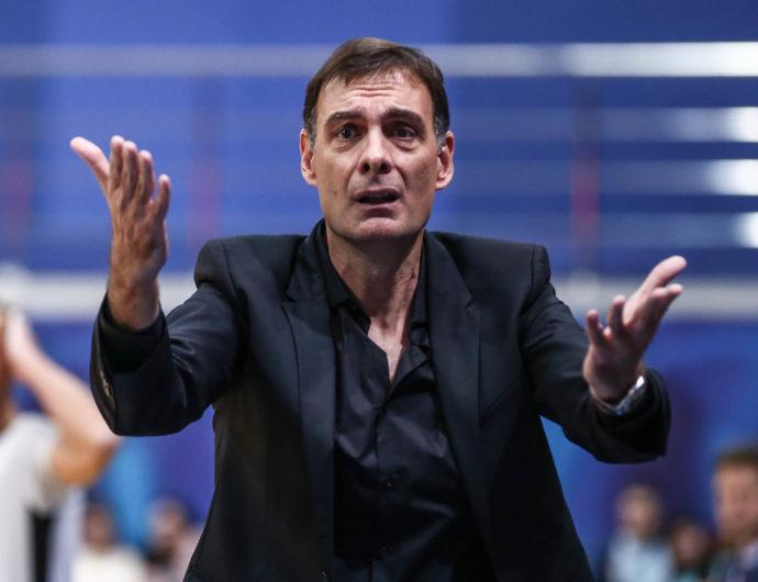 Великий исход. Барцокас, Обрадович и еще 5 отставок сезона Лиги ВТБ