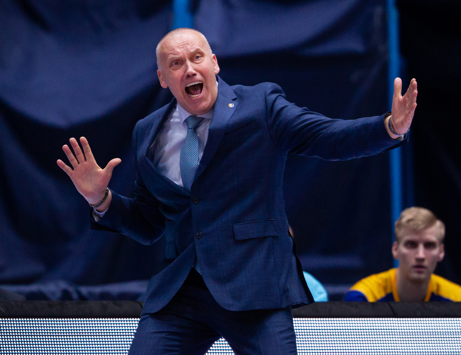 January In Review: CSKA's 1st Loss, Kurtinaitis And Pashutin Return, Playoff Race Heats Up