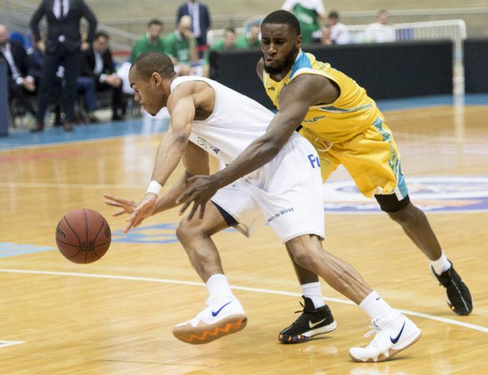 Astana vs. Zielona Gora Highlights